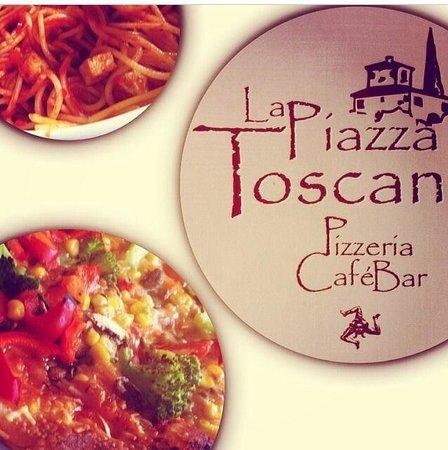 La piazza Toscana - Bild von La Piazza Toscana, Bad Homburg ...