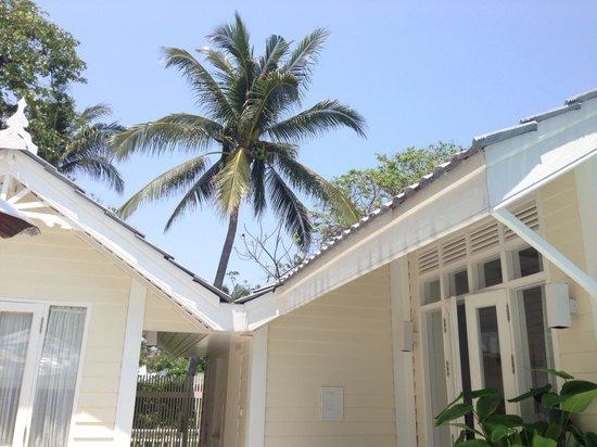 Centara Grand Beach Resort & Villas Hua Hin: Premium Deluxe pool villa