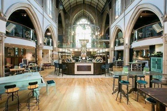 Pitcher & Piano - Nottingham: Impressive refurb