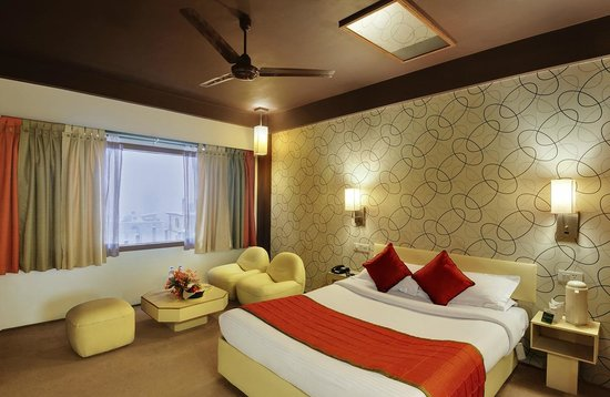 Honeymoon Inn Manali: Double Deluxe Room