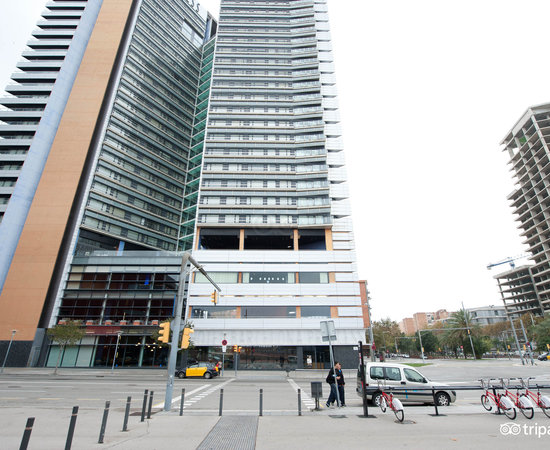 Photo of Hotel Hotel Barcelona Princess at Avinguda Diagonal, 1, Barcelona 08019, Spain