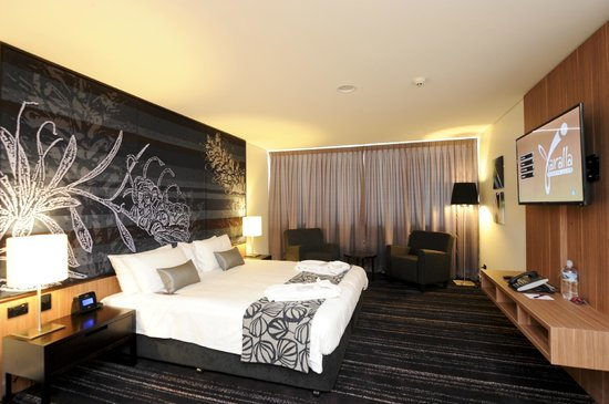 Mercure Gladstone: superior room