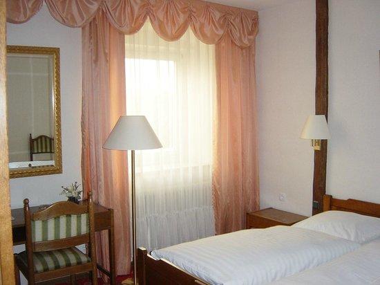 Zum Pinzger: Gästezimmer