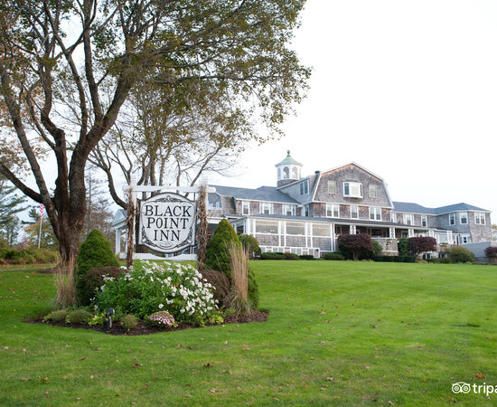 Photo of Hotel Black Point Inn Resort at 510 Black Point Rd, Scarborough, ME 04074, United States