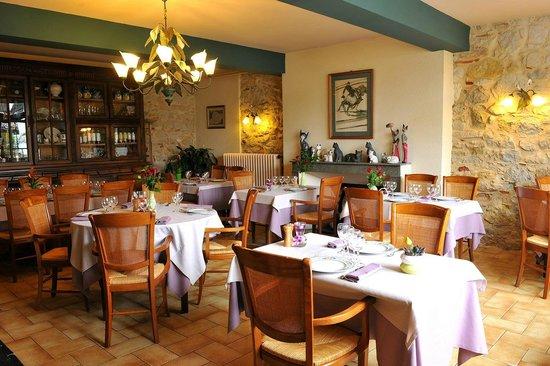 Hôtel de France : Restaurant Gastronomique