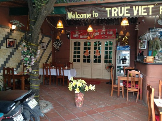 The humble True Viet restaurant not to be missed