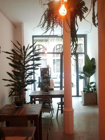 El Cafe Blueproject