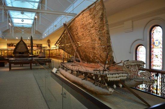 Museo del Sur de Australia: South Australian Museum (1)