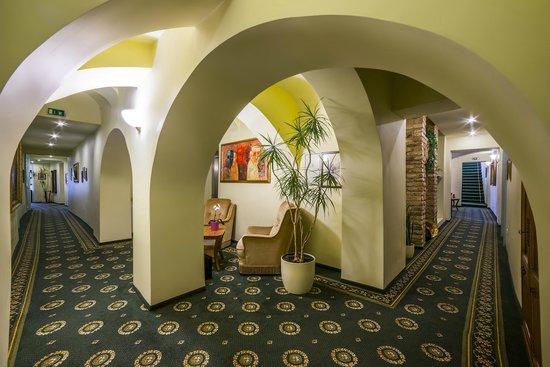 Shakespeare Hotel: Architecture