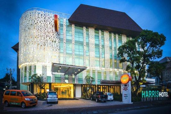 HARRIS Hotel Raya Kuta Bali: HARRIS Hotel Raya Kuta