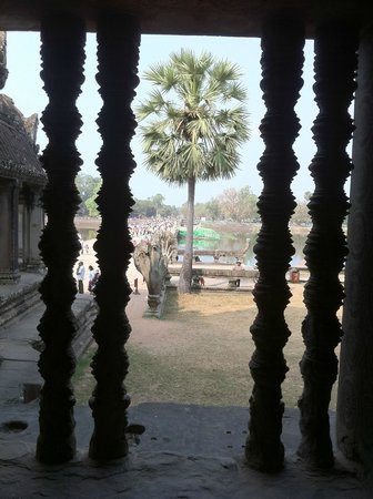 Angkor One Tour: Temples