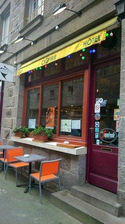 Hôtel La Pie Qui Boit : La pie qui boit
