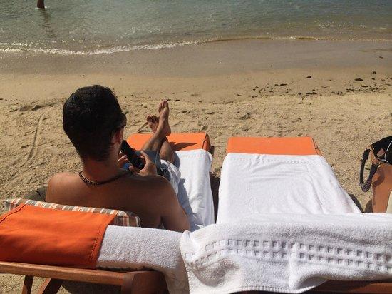 Ponta dos Ganchos Exclusive Resort : Relax 2/14