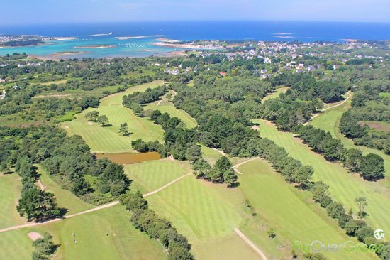 Golfhotel de Saint Samson: Golf de Saint-Samson