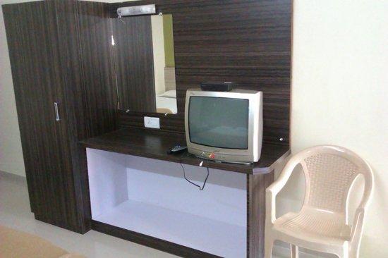 Chitrakoot Hill Resort: New block rooms