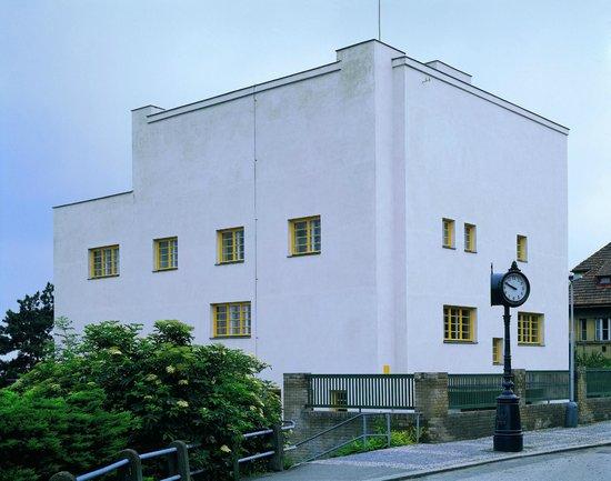 Muller Villa