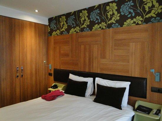 Konak Hotel: ROOM 517