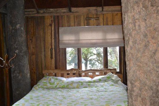 Nature Zone Resort : Tree House