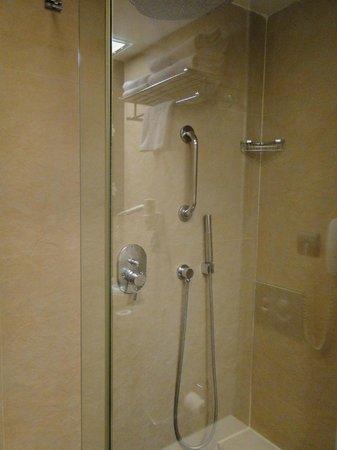 Konak Hotel: WC