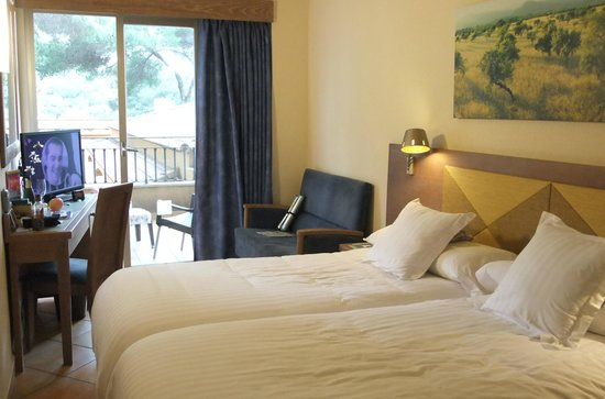 Occidental Playa de Palma: Standard-Doppelzimmer