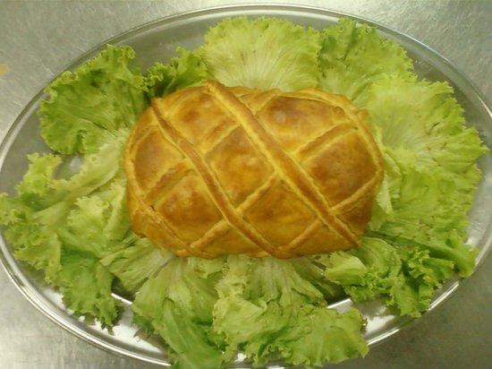 Ristorante Pizzeria Ca' Morel: Il filetto di manzo alla Wellington