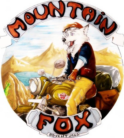 Mountain FOX Adventure