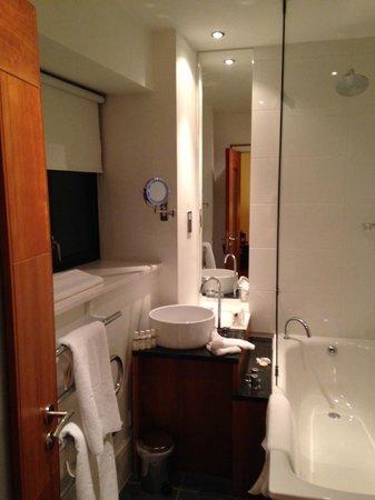 Hope Street Hotel: Ensuite bathroom