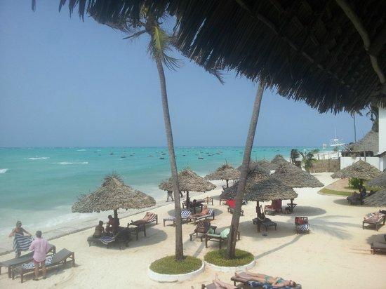 DoubleTree by Hilton Resort Zanzibar - Nungwi: Our amazing view