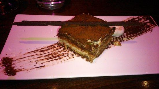 Calabria: dessert