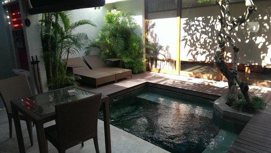 The Amala: Villa