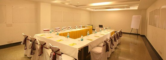 The Executive Suites: Conference Room/Corporate Events