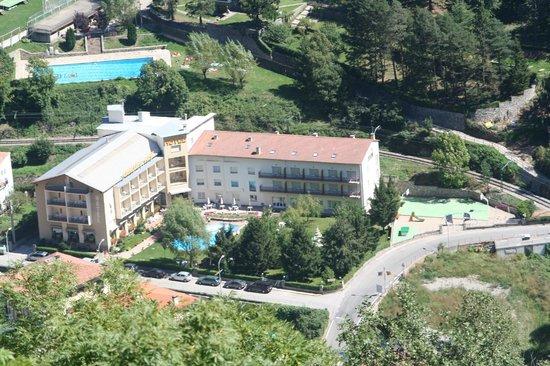 Catalunya Park : foto general del hotel