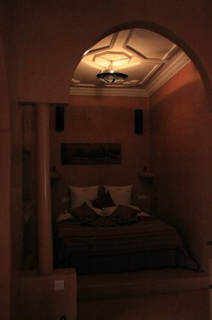 Riad Les Nuits de Marrakech: camera