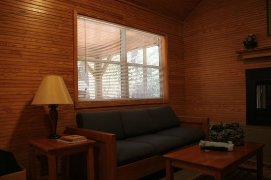Ordinaire Silver Springs State Park: Double Window In Cabin 6