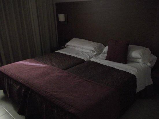 Protur Bonaire Aparthotel: Bedroom