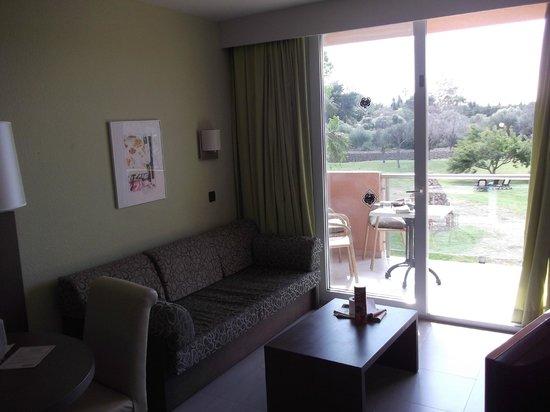 Protur Bonaire Aparthotel: Lounge