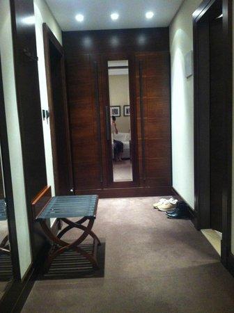 Grand Villa Argentina: 部屋