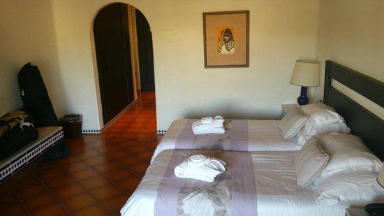 Hotel Riu Tikida Beach: Zimmer 255