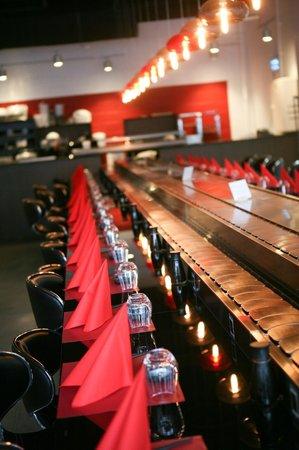 Origami Belval Esch Sur Alzette Restaurant Reviews