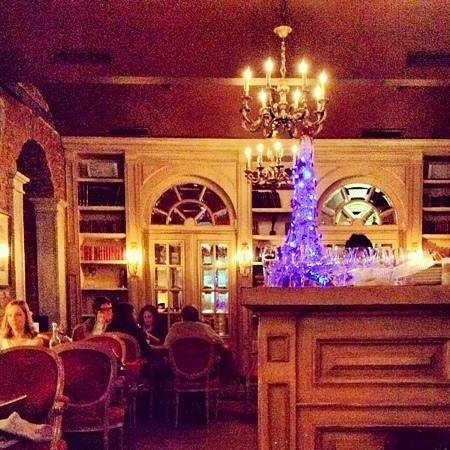 Cafe Michel : Nice French cuisine