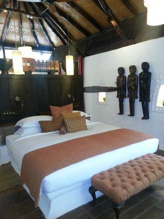 Mahua Kothi : Room