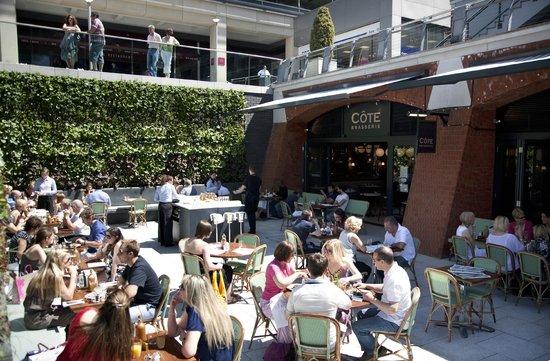 Cote Brasserie - Birmingham