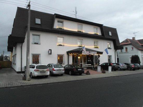 Hotel Pelikan: Hotel