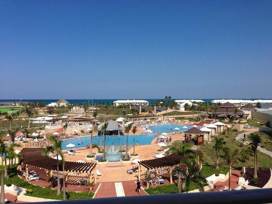 Hotel Melia Marina Varadero: Pool Area