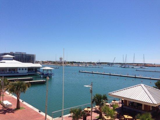 Hotel Melia Marina Varadero: Hafen