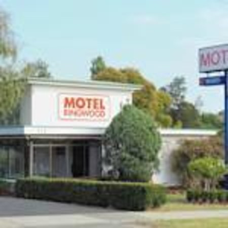 Glen Inn Motel Glen Waverley