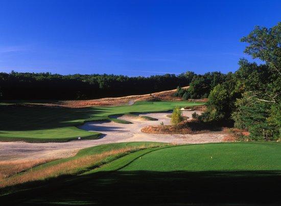 Red Tail Golf Club: #17