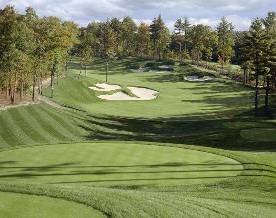 Red Tail Golf Club: #4