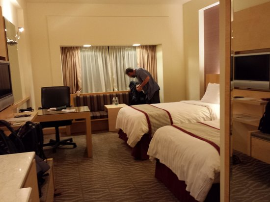 PARKROYAL on Beach Road: Premium Room 471