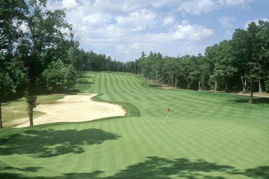 Red Tail Golf Club: #7